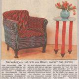 Sessel©weserkurier